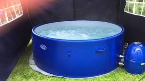 Inverness Hot Tub Hire Elgin Morlich Hot Tub