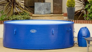 Elgin Hot tub hire
